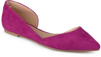 Journee Collection Ester Flat - Women's