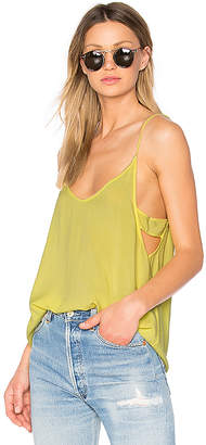 Project Social T Astrid Banded Side Tank