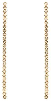 Sara Weinstock Women's Isadora Hexagon Drop Earrings