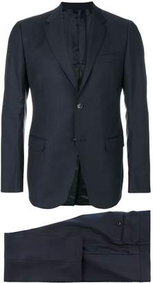 Gucci two-piece suit