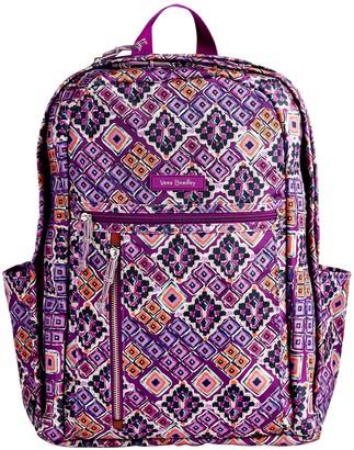 Vera Bradley Lighten Up Grand Backpack