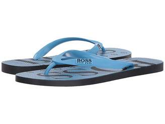 HUGO BOSS Wave Thong Sandal By Boss Green