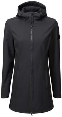 Monroe Tog 24 - Black Softshell Jacket