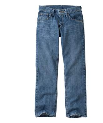 Lee Boys 8-20 Straight-Fit Jeans