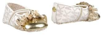 MICHAEL Michael Kors Newborn shoes