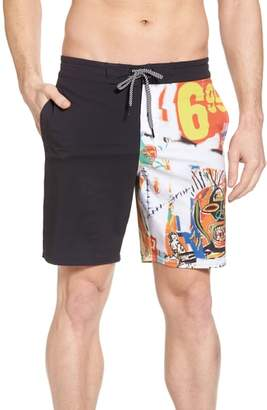 Billabong x Warhol 699 Board Shorts