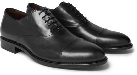 Hugo Boss Shoes Mens
