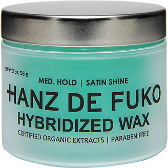 Hanz De Fuko Hybridized hair wax