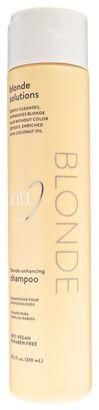 Ion Blonde Enhancing Shampoo $8.99 thestylecure.com