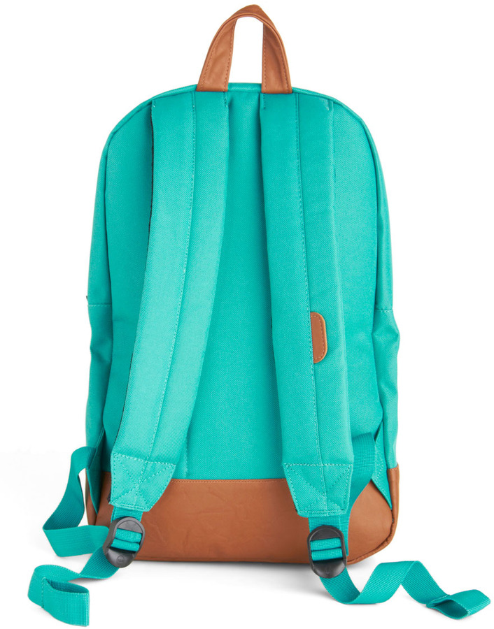 Herschel Emerald Waters Backpack