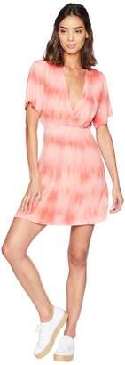 Billabong With You Dress Women's Dress
