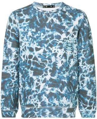 The Upside tie-dye sweatshirt