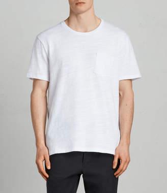 AllSaints Tye Crew T-Shirt
