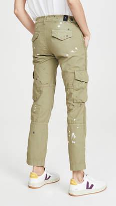 NSF Basquait Cargo Pants