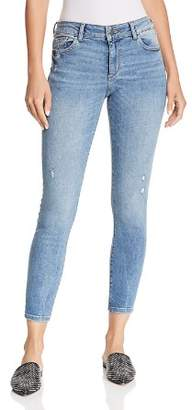 DL1961 Florence Instasculpt Skinny Jeans in Amhurst - 100% Exclusive