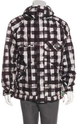 Burton Poacher Hooded Jacket
