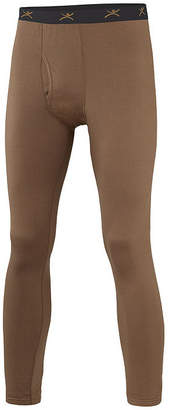 Asstd National Brand Military Fleece Long Sleeve Thermal Pants Tall