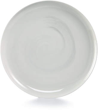 Hotel Collection Modern Marble Dinner Plate
