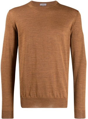 Lanvin round neck sweater