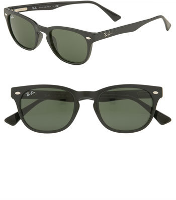 Ray-Ban Retro Wayfarer Sunglasses