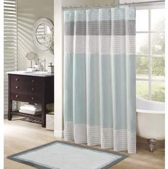 Three Posts Berardi Shower Curtain