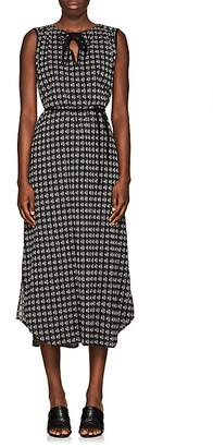 Ace&Jig Women's Vivian Cotton Tie-Waist Dress