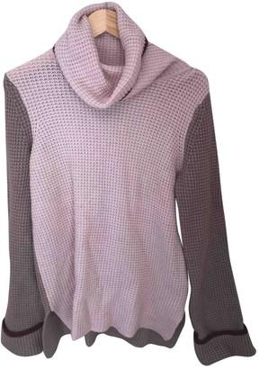 Anthropologie Pink Knitwear for Women