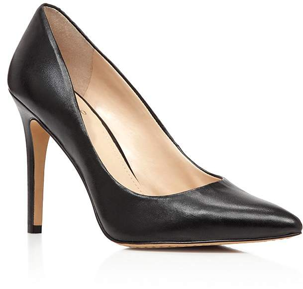VINCE CAMUTO Kain Pointed Pumps