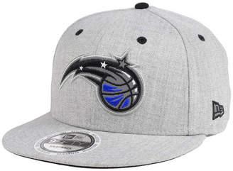 New Era Orlando Magic Total Reflective 9FIFTY Snapback Cap