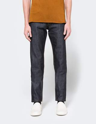 Naked & Famous Denim Easy Guy Left Hand Twill Selvedge