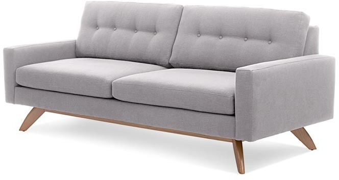 TrueModern - Luna Sofa by Edgar Blazona