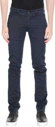 Re-Hash Casual pants - Item 13218841FL