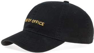 Wood Wood Out of Office Low Profile Cap