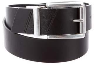 Robert Graham Reversible Leather Belt w/ Tags