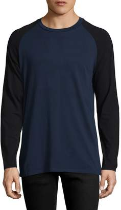 BLK DNM Men's 73 Raglan T-Shirt
