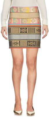 Cuplé Mini skirts - Item 35370874QI
