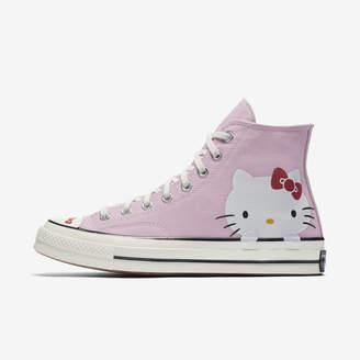 Nike Converse x Hello Kitty Chuck 70 Canvas High TopUnisex Shoe