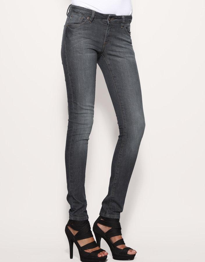 ASOS Iggy Dusk Skinny Jean