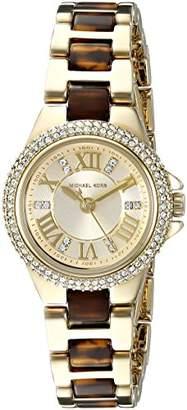 Michael Kors Women's Camille Watch MK4291