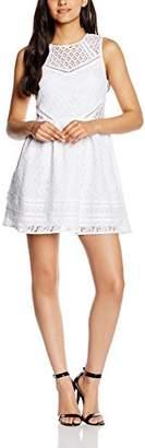 Mexx Women's Cocktail Dress - White