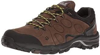 Jack Wolfskin Men's Altiplano Prime Texapore Low-M Hiking Shoe