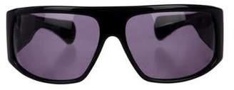 Chrome Hearts Hard James Ponyhair Sunglasses