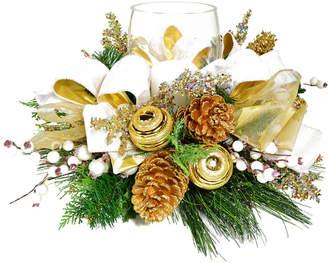 Creative Displays Decorative Candle Centerpiece