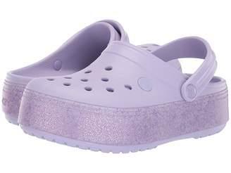 ba8818cfe Crocs Crocband Platform Clog GS (Little Kid Big Kid)