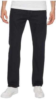 Buffalo David Bitton Evan-X Slim Straight Jeans Arcadia in Authentic/Indigo Men's Jeans