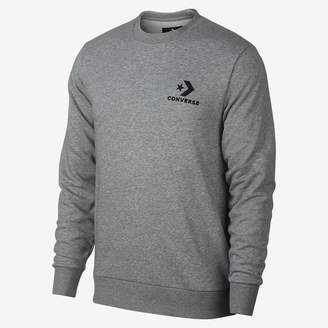 Converse Star Chevron Mens Sweatshirt