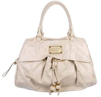 Marc by Marc Jacobs Leather Zip Tote