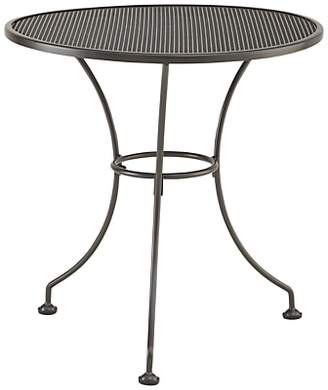 John Lewis & Partners Henley by KETTLER 2-Seater Garden Bistro Table