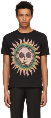 Paul Smith Black Gents T-Shirt