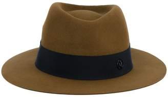 Maison Michel Felt Andre Hat